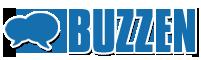 buzzen logog
